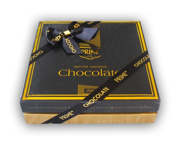 Prime chocolate 500gr madlen for Divan madlen 750 gr